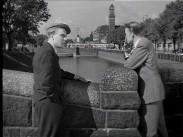 Malmö runt – en rapsodi om två män och en stad