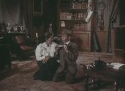 Marabou – Sherlock Holmes