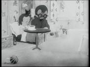 Marabou Ergo – Lillan och Lasse leker