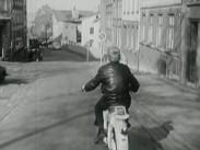 Masthugget - ett stycke Göteborg som försvinner