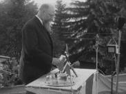 Nordens statsministrar i Hamar