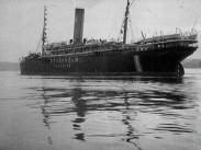 Nordens största fartyg