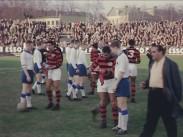 IFK Norrköpings matcher mot Nancy, Flamengo samt IFK Göteborg