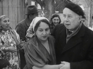 NUET Nordisk Tonefilms journal (24-30 januari 1955)