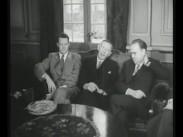 NUET Nordisk Tonefilms Journal (19-25 april 1954)