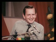 Olof Palme 50 år