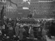 Oscar II : s begravning