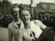 Paramountjournalen 1926 (10-17 maj)