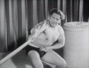 Reklamfilm Mölnlycke dragkamp