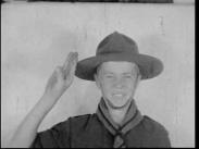 Scoutrörelsen : den geniala gåvan till all världens pojkar