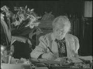 Selma Lagerlöf 80 år