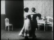 Skilda tiders danser