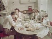 Smör – Middagsbordet