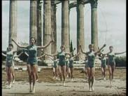 Sofiaflickorna i Grekland
