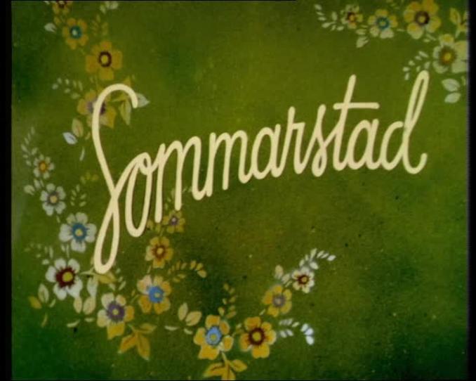 Sommarstad