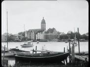 Strängnäs stads 400-års jubileum av Gustav Vasas val till kung