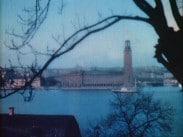 Stockholm i färger