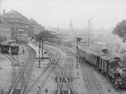 Stockholms central 1920-tal del 2