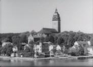 Strängnäs – en gammal kulturstad