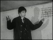 Studio 65 – Siri Derkert, konst i tunnelbanan