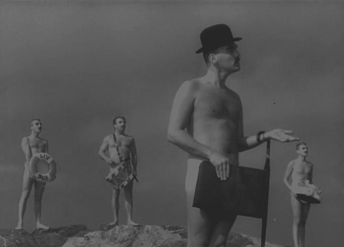 Svenska bilder – trailer
