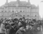 Svenska veckan i Eskilstuna (1911) ; Göteborgsbilder (1912) ; Motorcyckeltävling