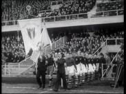 Svensk Filmindustris revy 1937 (invigning av Råsunda fotbollsstadion)