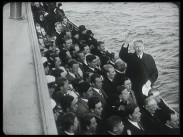 Svensksunds färd genom Öresund