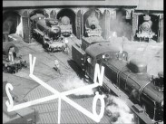 Tåget – en film om resor och jordbundenhet