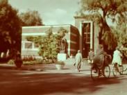 Trelleborg – porten mot kontinenten