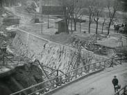 Trollhätte kanals ombyggnad vid Trollhättan