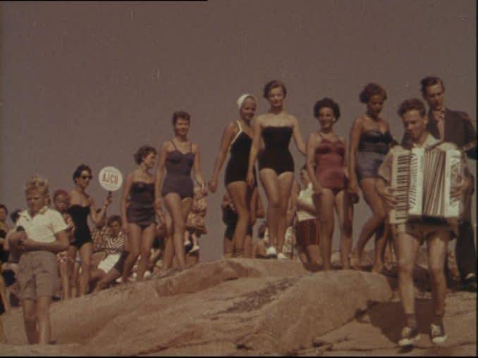 Västkustsommar – en film om Smögen