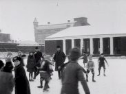 Svenska Biografteaterns veckorevy 1917-00-00 Göteborgsbilder