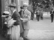 Veckorevy 1921-08-01