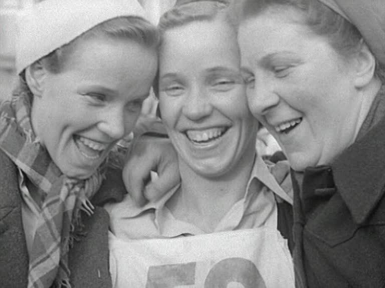 Veckorevy 1943-03-08
