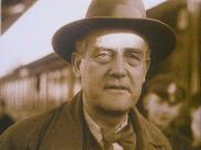 Victor Sjöström – ett porträtt av Gösta Werner