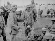 Vid IV turkiska armén i Palestina