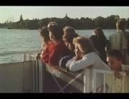 Vidöppen stad: en film om Stockholm fyrtio år efter Arne Sucksdorffs stockholmsskildring Människor i stad