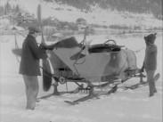 Vinterbilder från Åre, Östersund och Storlien
