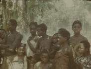 Vitt och brett och svart i Afrika