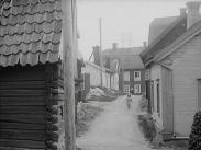 Sundsvall / Mariefred