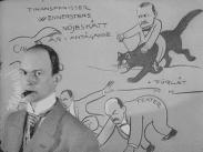 Svenska Biografteaterns veckorevy 1917