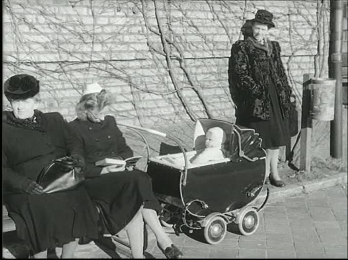Veckorevy 1946-04-08
