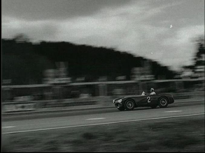 Veckorevy 1954-05-31