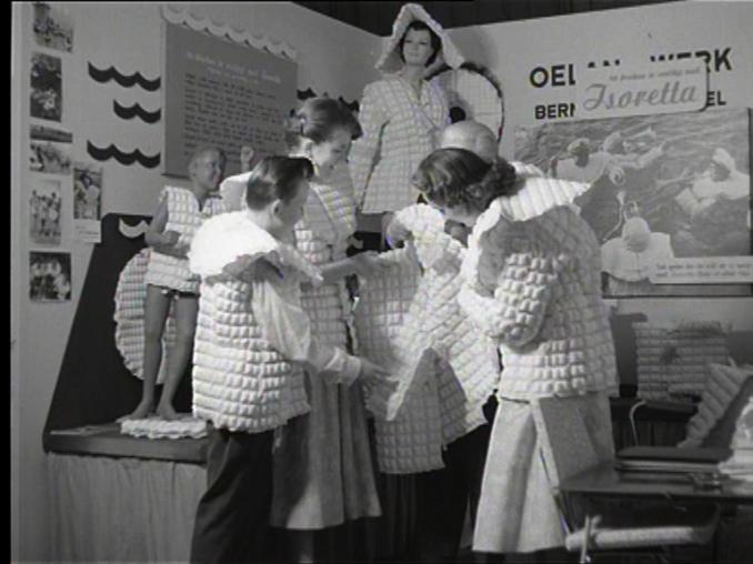 Veckorevy 1954-09-06
