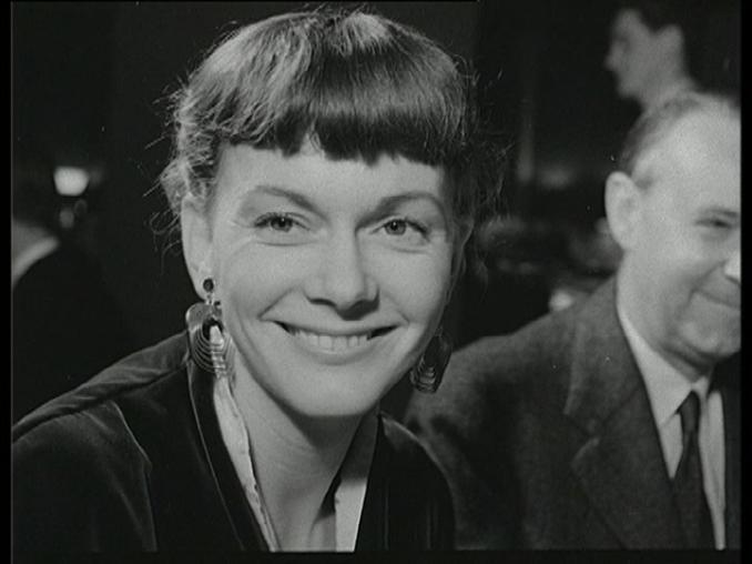 Veckorevy 1954-10-04