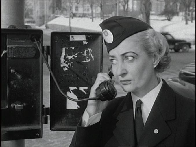 Veckorevy 1956-03-05