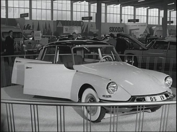 Veckorevy 1956-03-19
