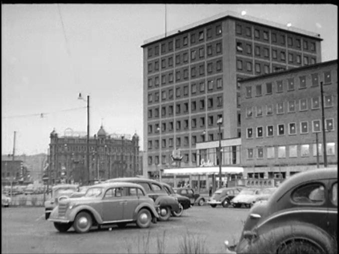 Veckorevy 1956-05-07