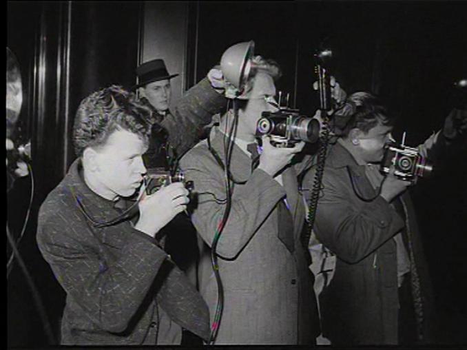 Veckorevy 1957-02-25